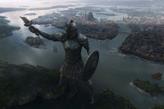 conoce los lugares reales que le dieron vida a los escenarios mas sorprendentes de game of thrones