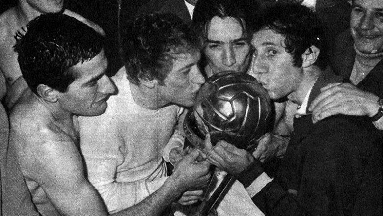 De regreso a octubre: Estudiantes celebra los 50 años de su campeonato Intercontinental