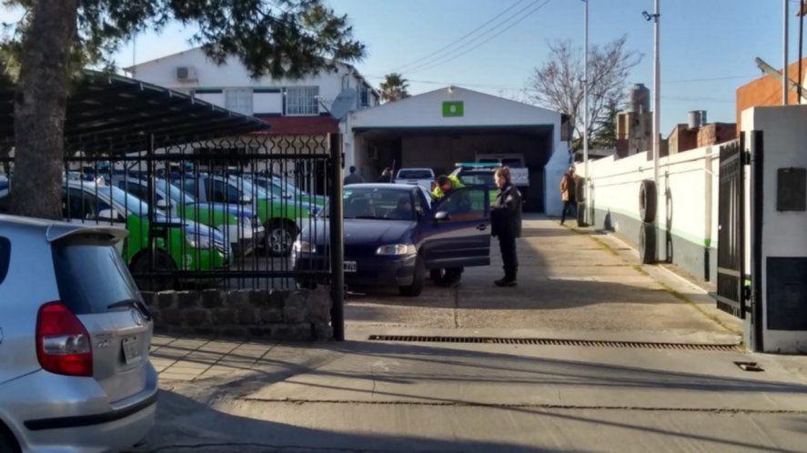 Policías bajo sospecha en Bahía Blanca