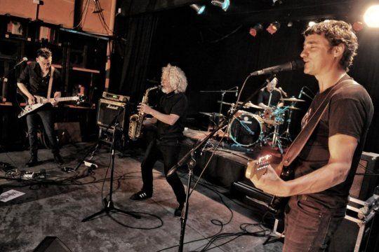 Cierra sus puertas una sala de rock platense: el Live Rock Club