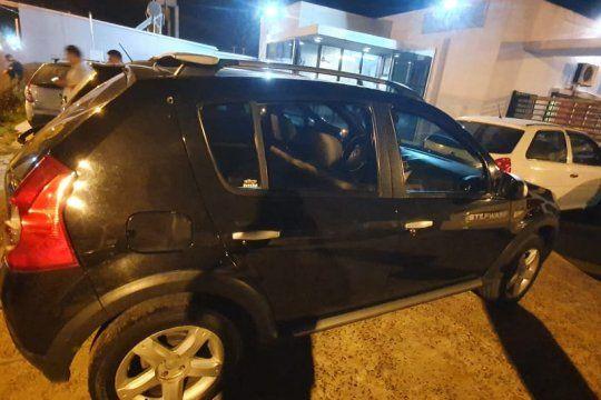 Frente a la comisaría Sexta de Lanús hubo un intento de venganza por un crimen