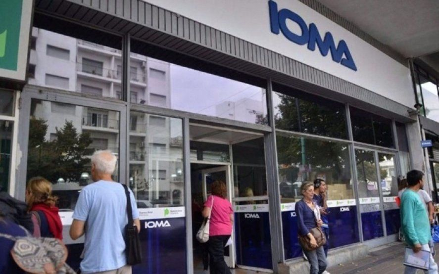"""IOMA salió a responder las """"falsas acusaciones"""" de la Agremiación Médica Platense"""