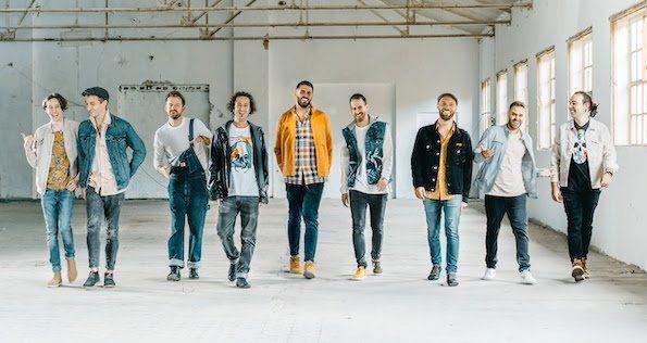 La Pegatina lanzó su nuevo disco
