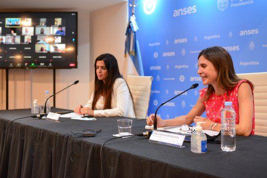 PAMI y ANSES coordinan acciones para seguir garantizandoderechos