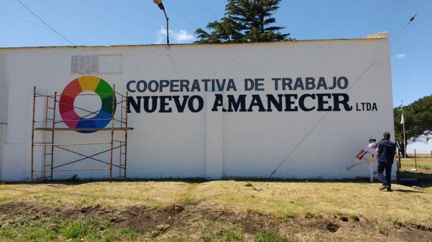 Una cooperativa de Mar del Plata donó 150 mil litros de leche desde que arrancó la pandemia