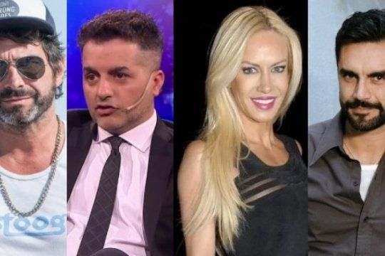 debate presidencial: el analisis de luli salazar y los picantes mensajes de los famosos