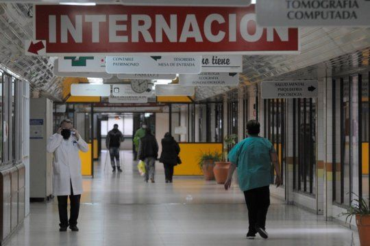 Coronavirus: Provincia suma camas y equipamiento al sistema