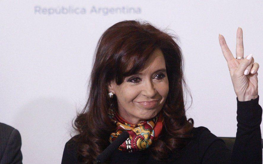 """El peronismo celeste va en busca de """"representación política"""" en un armado unificado con CFK"""
