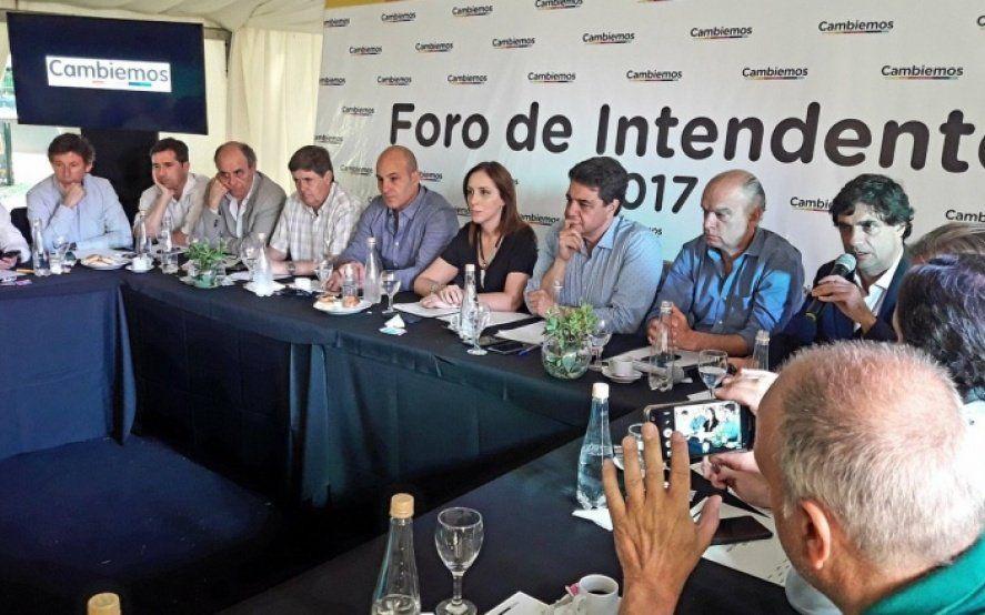 Cómo le fue a los intendentes macristas que promovieron el corte de boleta e intentaron despegarse de Macri