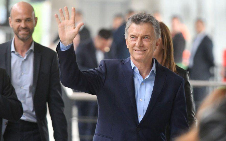 Según Clarín, Macri infiltra un asesor camuflado en las marchas, para hacer observación participativa
