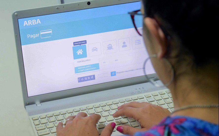 Digitalización en ARBA: reemplazará 250 mil trámites presenciales