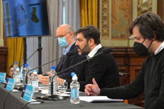 El Día de la Primavera, una jornada clave para el éxito de la cuaretena según la gestión Kicillof