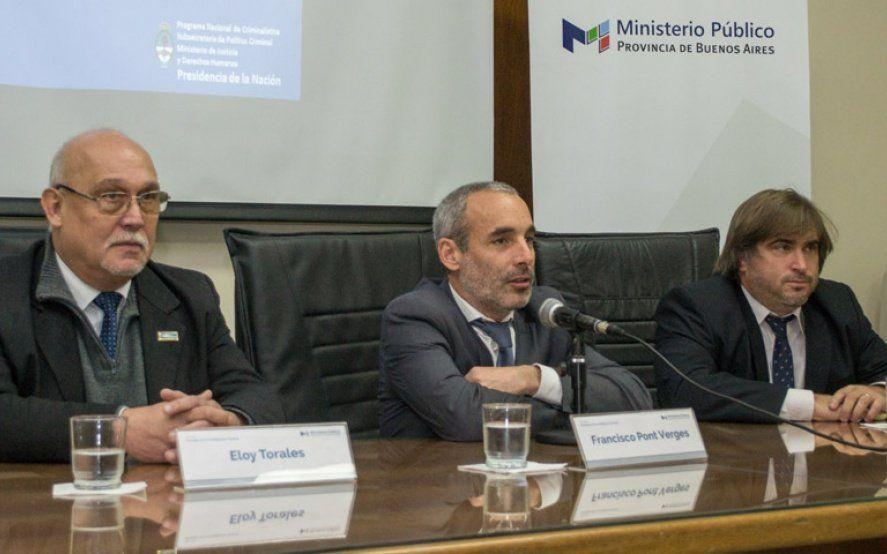 """La CPM dice que Pont Vergés """"persigue"""" a defensores de Derechos Humanos y rechaza su designación"""