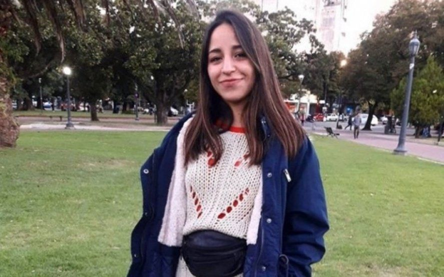 Apareció Araceli, una de las jóvenes que era buscada en La Plata
