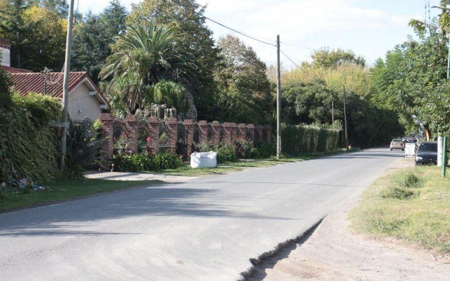 La Plata: cuatro encapuchados protagonizaron violento asalto en la casa de un comerciante italiano