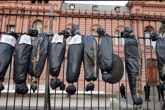Bullrich, Iglesias y otros dirigentes de JxC denunciados penalmente por incitación al odio