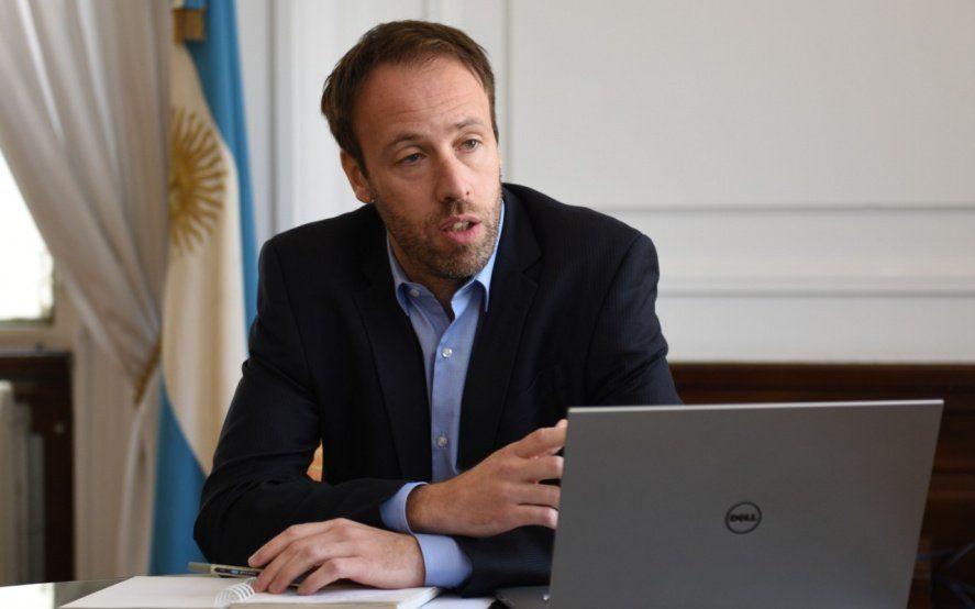 """Paritarias: la Provincia habla de una """"situación compleja"""" y pide tiempo"""