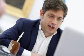 El gobernador Kicillof defendió a las cooperativas y remarcó las medidas que tomó la Provincia para beneficiar al sector.
