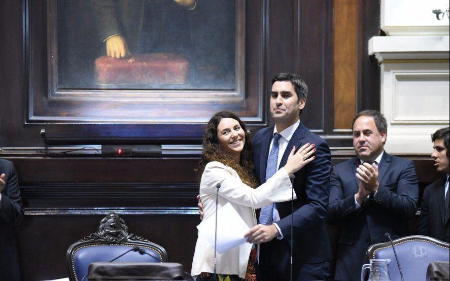 El PJ dialoguista ocuparía la presidencia de la Cámara baja por licencia de Mosca