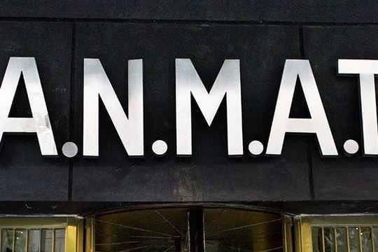 Anmat prohibió la venta, el fraccionamiento y la distribución de una serie de productos en todo el país