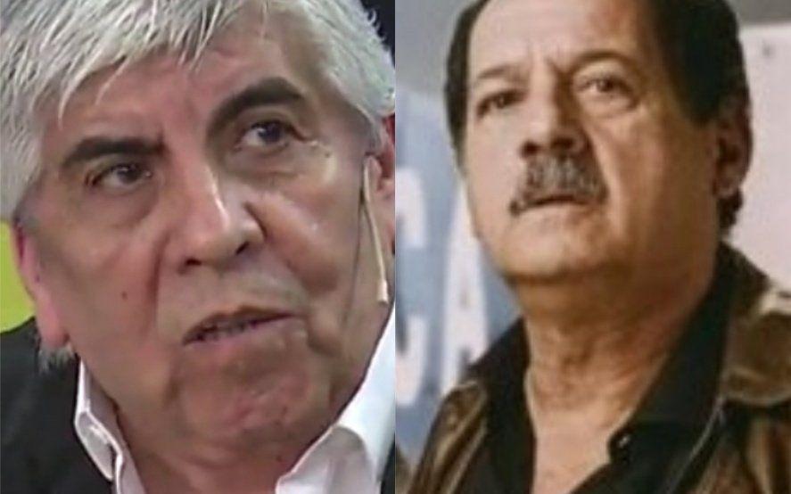 """Hugo Moyano iniciará una demanda a Adrián Suar por la serie """"El Tigre Verón"""""""