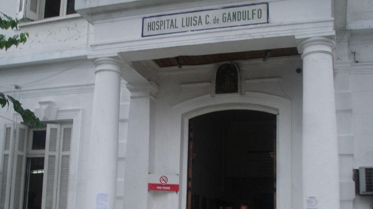 El robo se inició en las calles Rivera y Espronceda en Ingeniero Budge