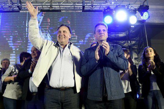massa: espero que el presidente macri asuma que la sociedad argentina eligio otro gobierno