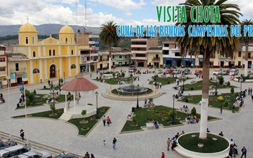 """""""Municipalidad de Chota"""": el desopilante hilo viral sobre una ciudad peruana que causó furor en Twitter"""