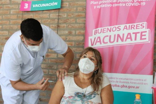 Coronavirus: todos los datos de la provincia de Buenos Aires