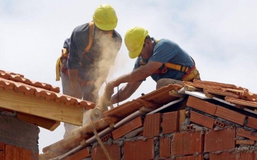 Panorama oscuro: La construcción volvió a caer y las empresas del sector esperan que continúe la tendencia