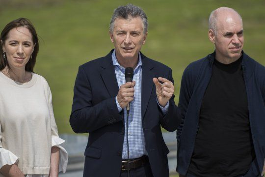 Encuesta: Larreta lidera la oposición y Vidal queda muy lejos de encabezarla