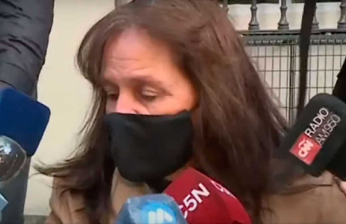 Marina, la mamá de Chano, dijo que su hijo ya está hablando