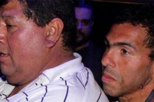 El padre de Tevez internado por coronavirus y en estado delicado