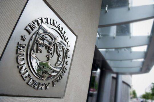 El FMI mejoró su pronóstico económico para Argentina