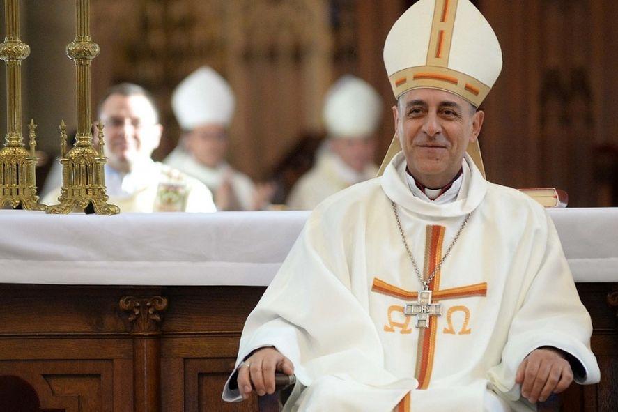Arzobispo platense: El derecho de propiedad no es absoluto