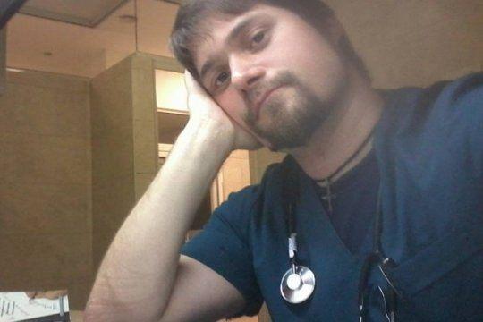 ?los angeles de la guardia?, la carta viral de un medico que se canso de las agresiones en el hospital
