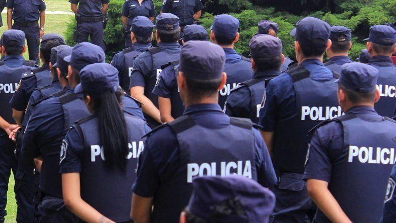 Aumentaron los adicionales para efectivos de la Policía Bonaerense: cuáles son los nuevos montos