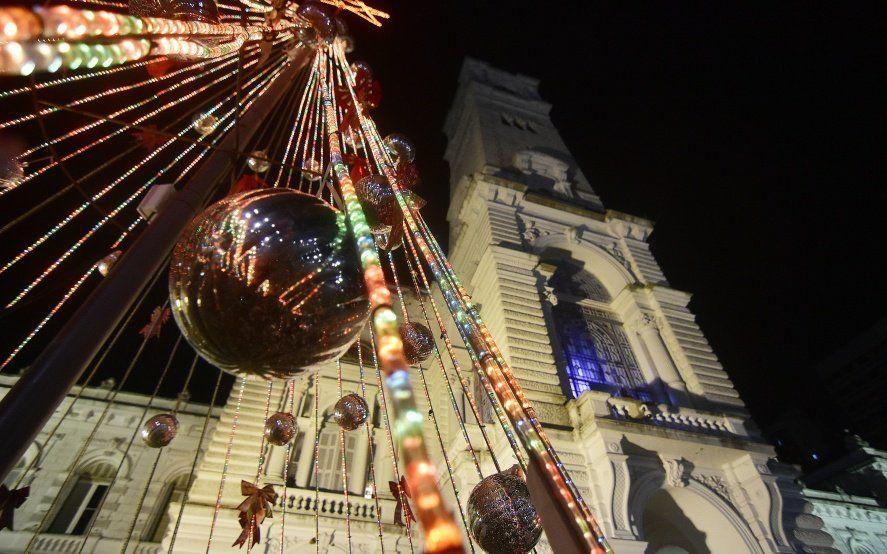 Así funcionarán los servicios municipales en La Plata por los feriados de Navidad