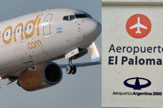 estallo la polemica: jorge rial se sumo a las denuncias por lavado de dinero contra flybondi y el aeropuerto el palomar