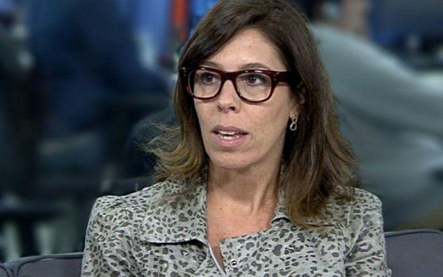 Laura Alonso se metió en la discusión por las segundas marcas y le recordaron un tuit donde se contradice