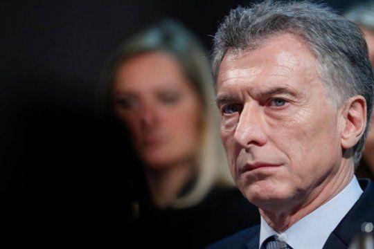 Macri: Estamos frente al último gobierno populista