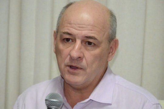 Coronel Rosales: dura queja del intendente frente a la falta de vacunas