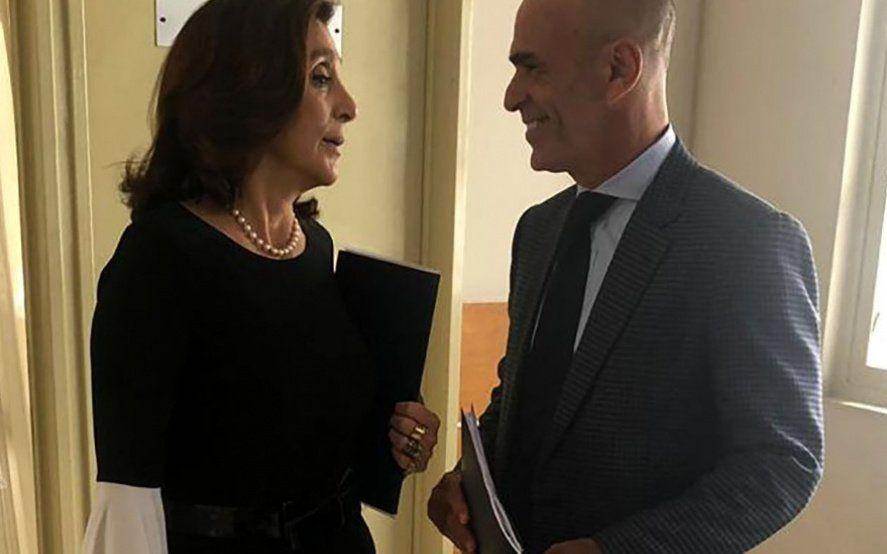 Procesan a los jefes de la Inteligencia macrista por el espionaje contra Cristina