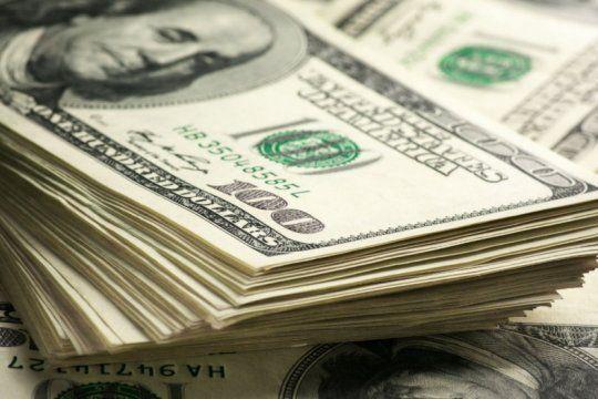 a 48 hs de las elecciones, el dolar se encuentra arriba de los 64 pesos