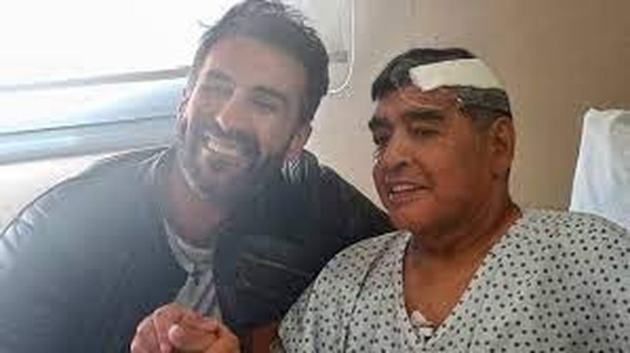 Luque cuestionó la junta médica y negó coordinar la internación domiciliaria de Diego
