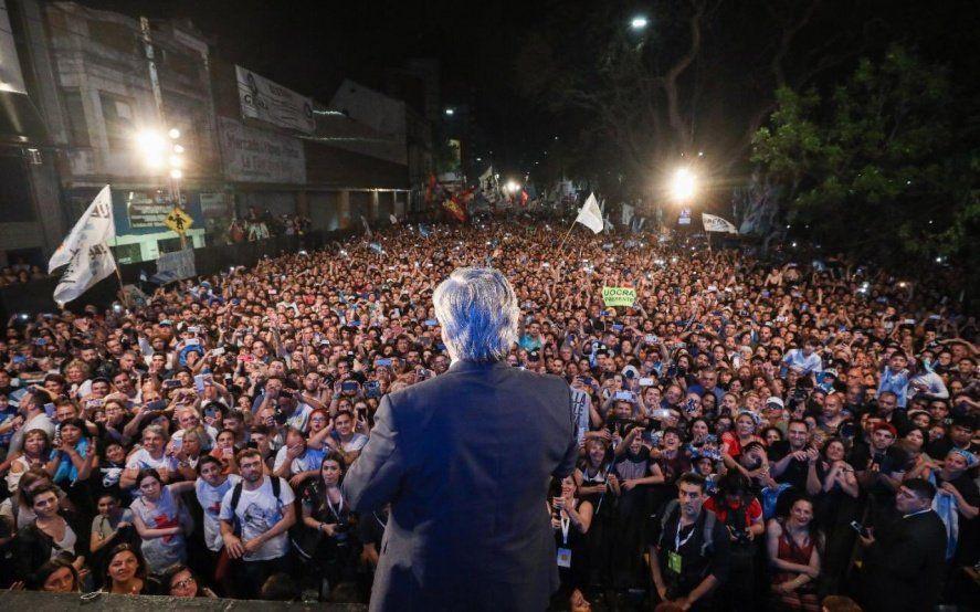 Alberto Fernández confirmará el 6 de diciembre al gabinete con el que estará al frente del país