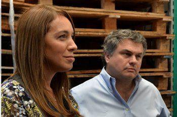 María Eugenia Vidal, muy cuestionada por un ex Jefe de la Policía bonaerense.