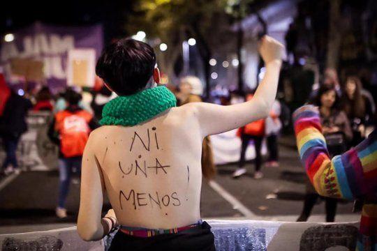 Foto: @NUMArgentina