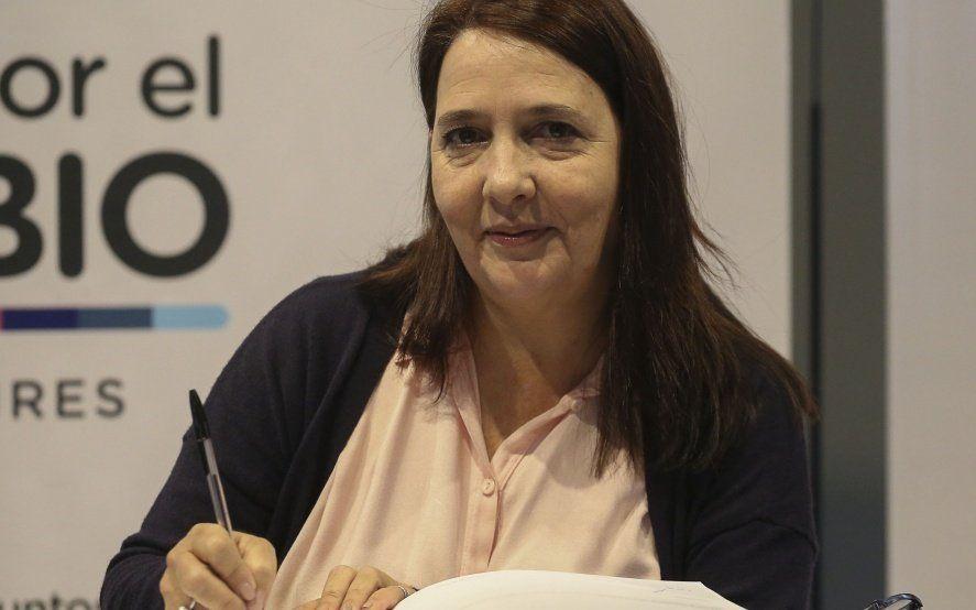 Cambiemos confirmó su lista de diputados nacionales bonaerenses con Luján Rey como novedad
