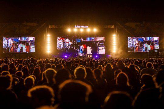 confirman una nueva edicion del lollapalooza en argentina y las entradas estaran disponibles el 3 de julio